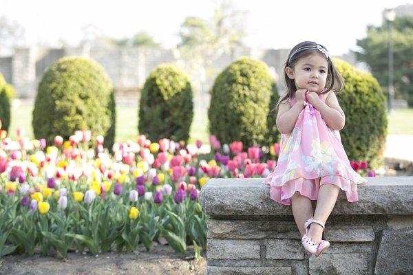 family photography loose park kansas city