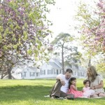 Loose Park Family Photography Session – Spring 2014