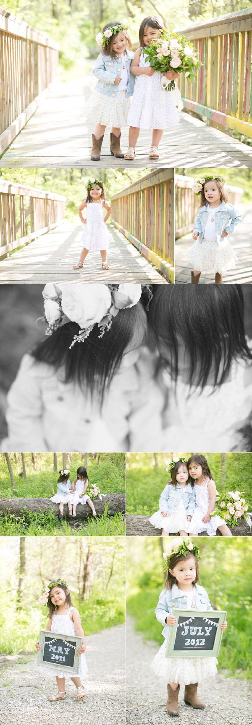 little sister photo ideas