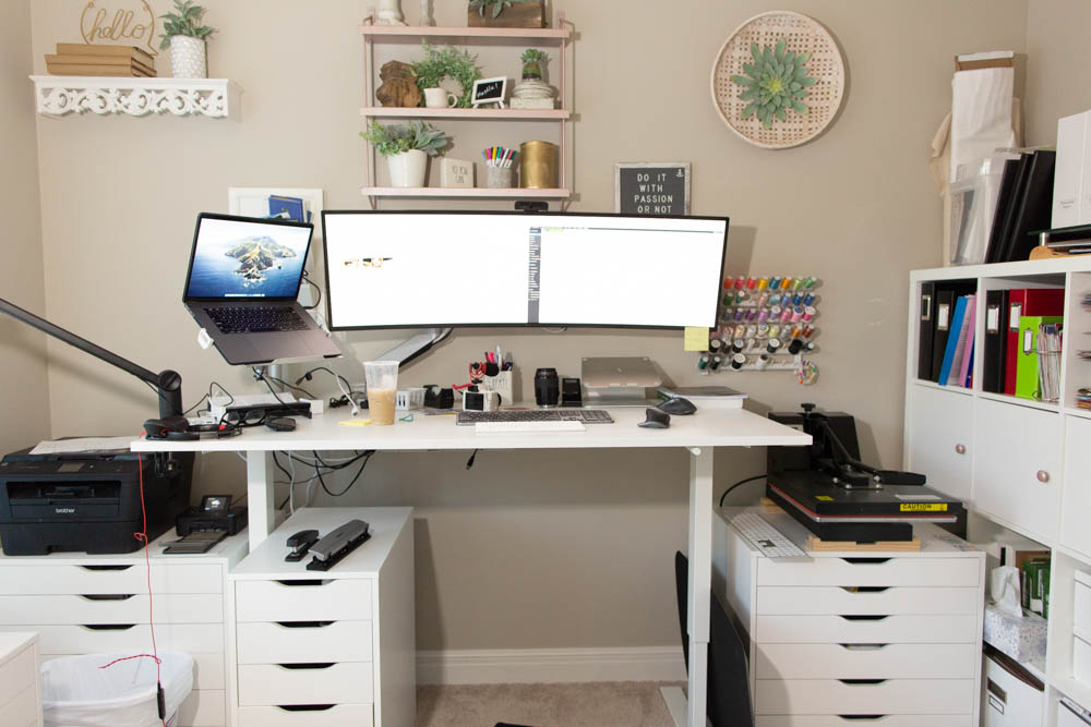 The Ultimate Guide for a Working Mom Home Office Accessories