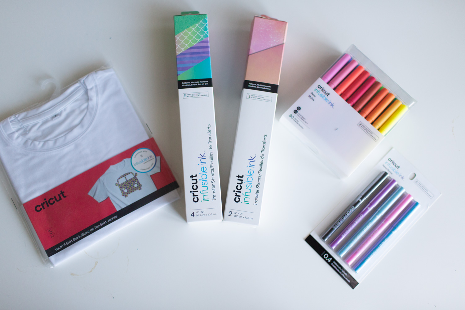 Cricut Infusible Ink Blanks - The Ultimate Guide to Best Sources Online