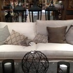 My Pottery Barn Grand Sofa Splurge