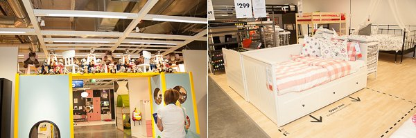Ikea Merriam Kansas City Tour Opening 0018