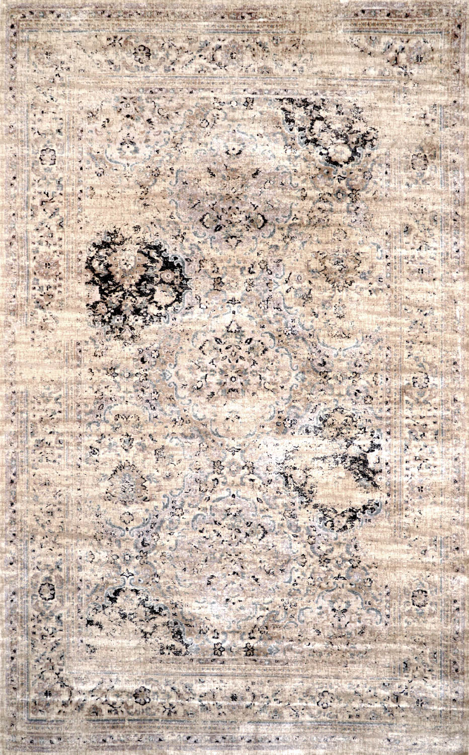 Beaumont Panel Rug how to choose a rug