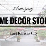 6 Places to Shop for Your Home and Garden in Lee's Summit
