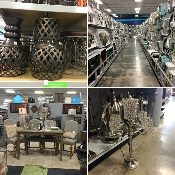 Home Accessories Stores: At Home Decor Give Away