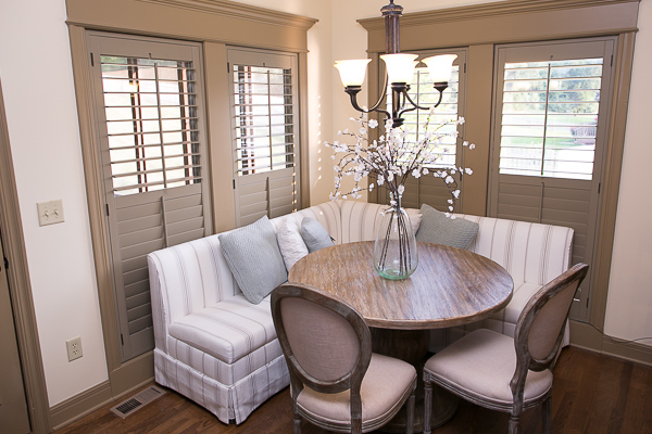 breakfast nook ideas beautiful