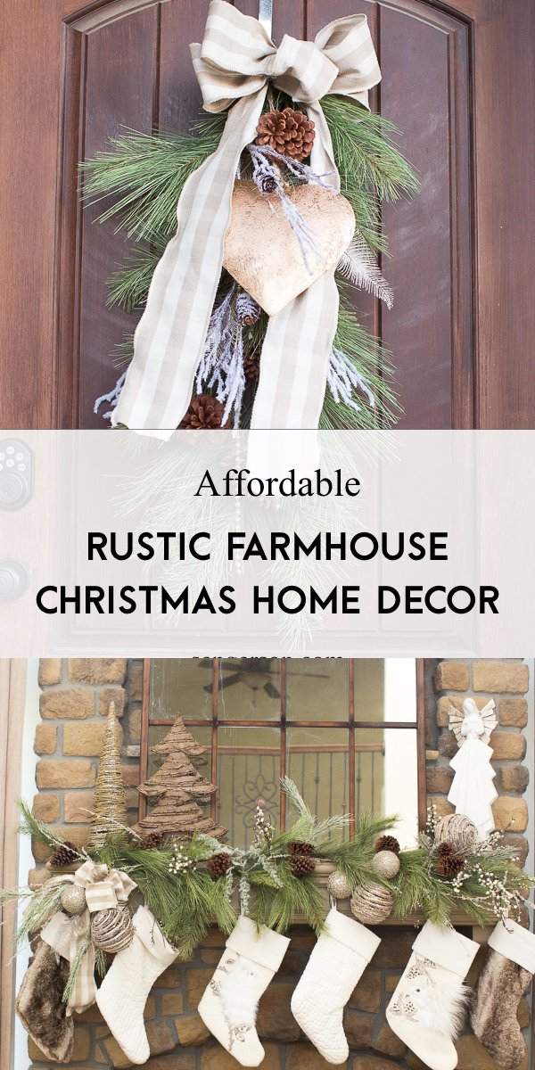 how to decorate christmas decor