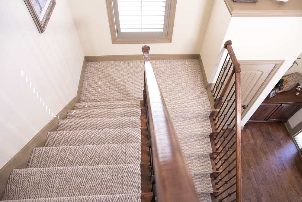 staircase stairway renovation tips diy 15