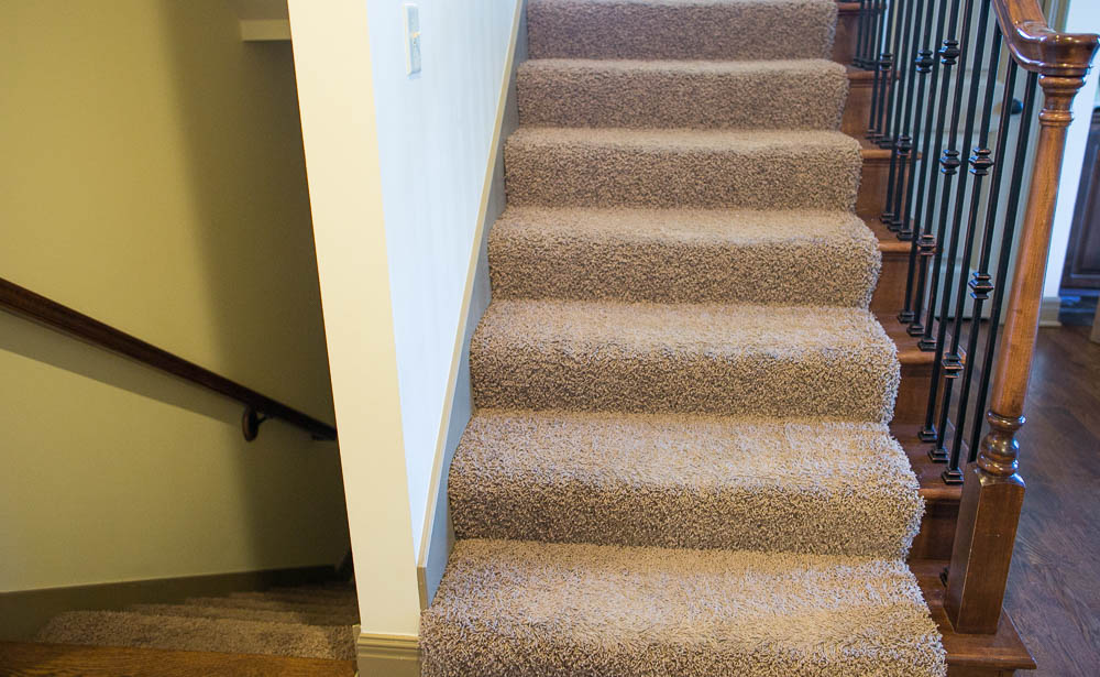 Staircase Stairway Renovation Tips Diy 3