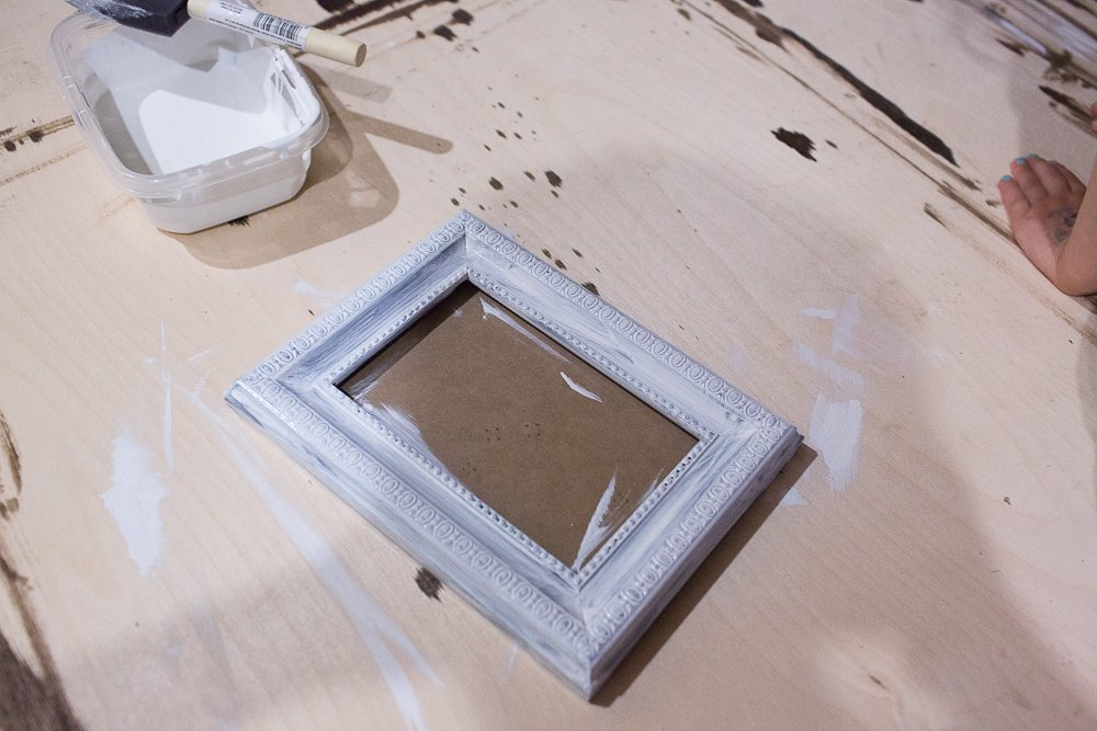 diy chalk frame0005
