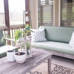 Decorating Patio on a Budget – 5 Tips to Liven Up the Space