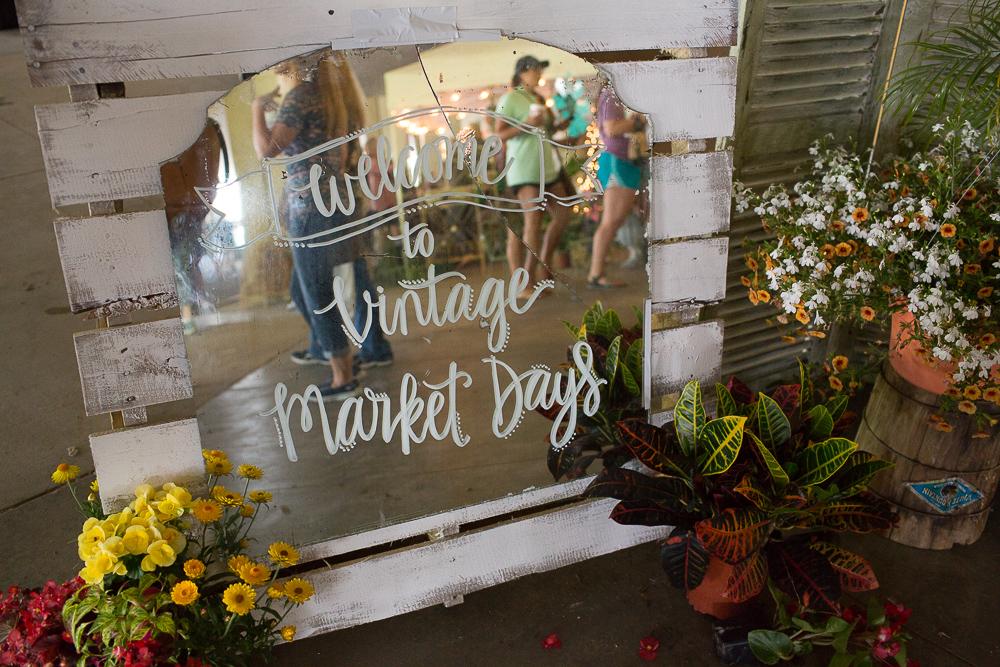 Vintage Market Days Review