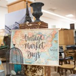 Vintage Market Days in Overland Park – Inspiration for Farmhouse Decor