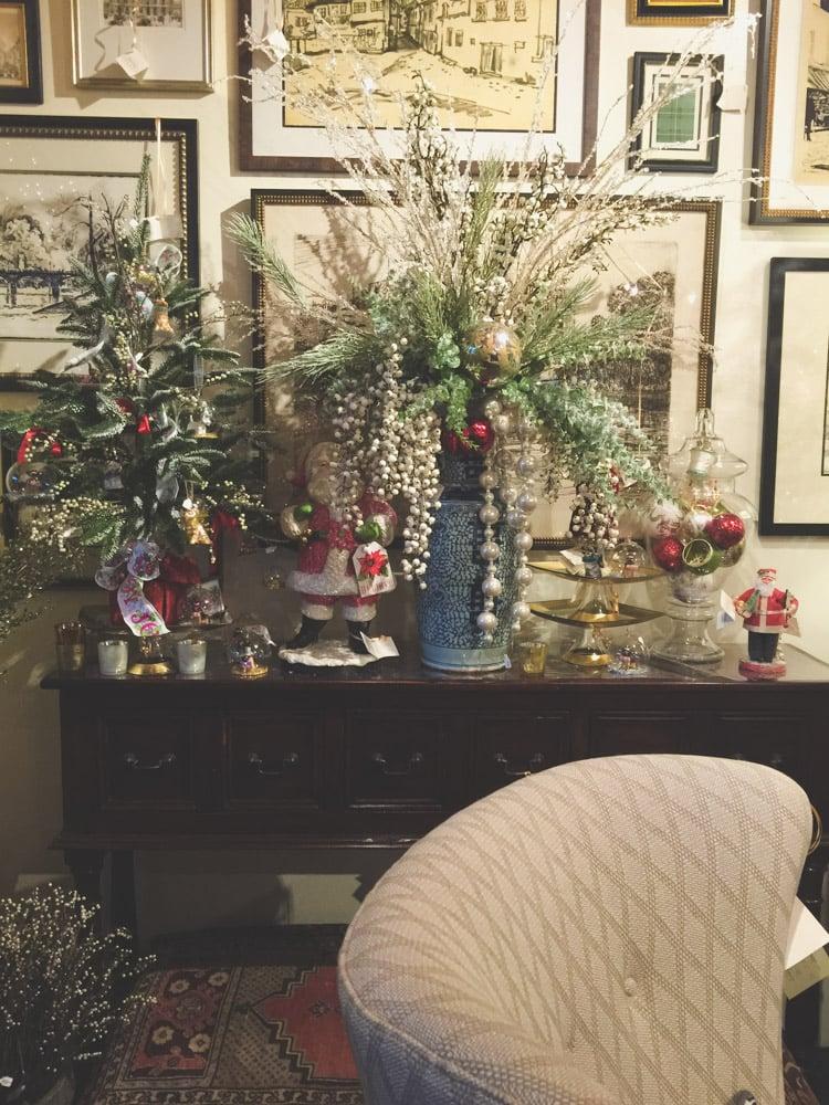 Nell Hills Christmas Decor Inspiration