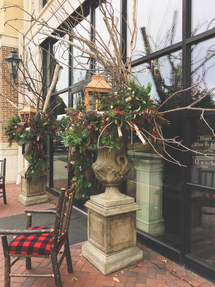 Nell Hills Christmas Decor Inspiration