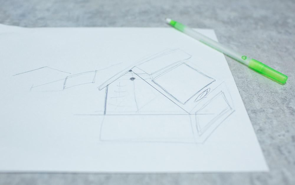 diy cold frame structure