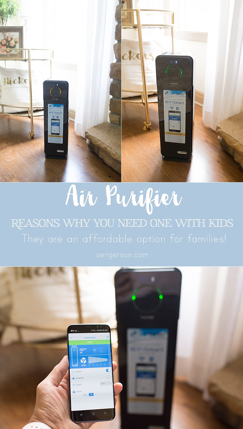Best Affordable Air Purifier On The Market