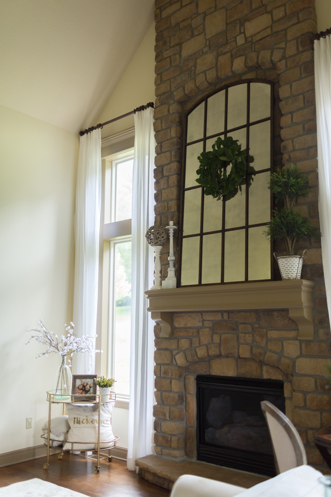 Two Story Curtains Farmhouse Style_0001 Part 82