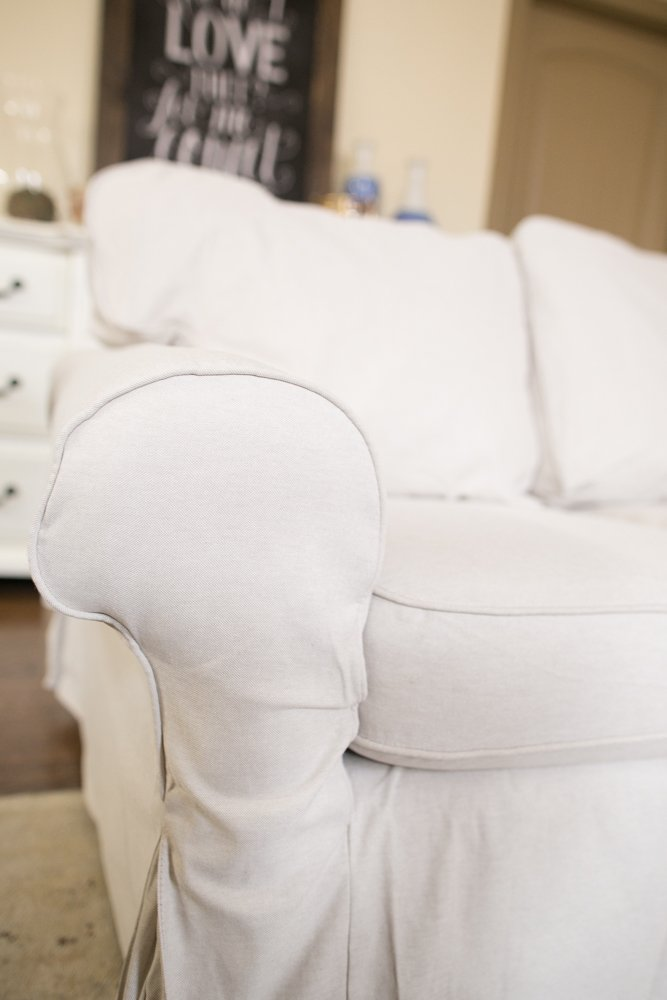 ikea slipcovers for non ikea furniture