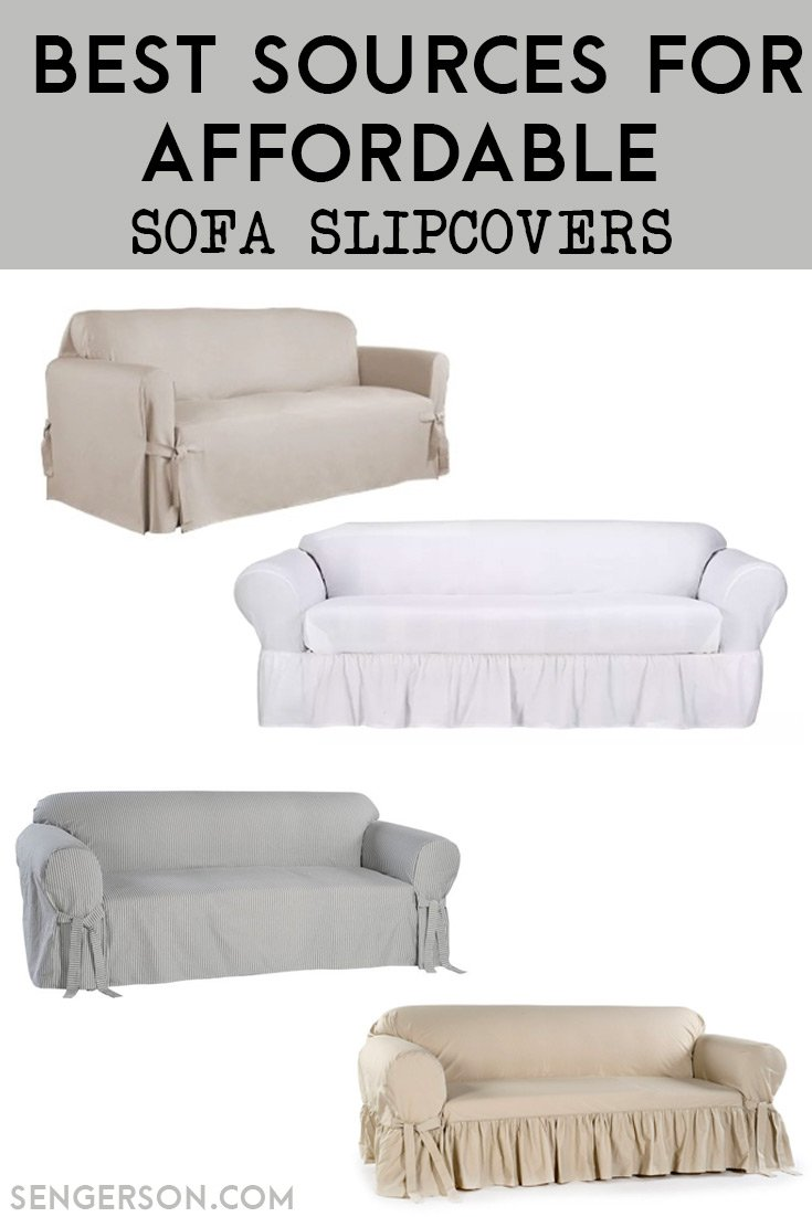 sofa slipcovers affordable