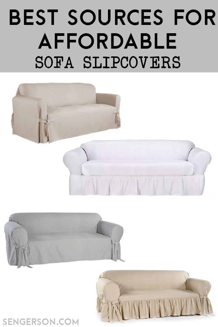 sofa slipcovers affordable
