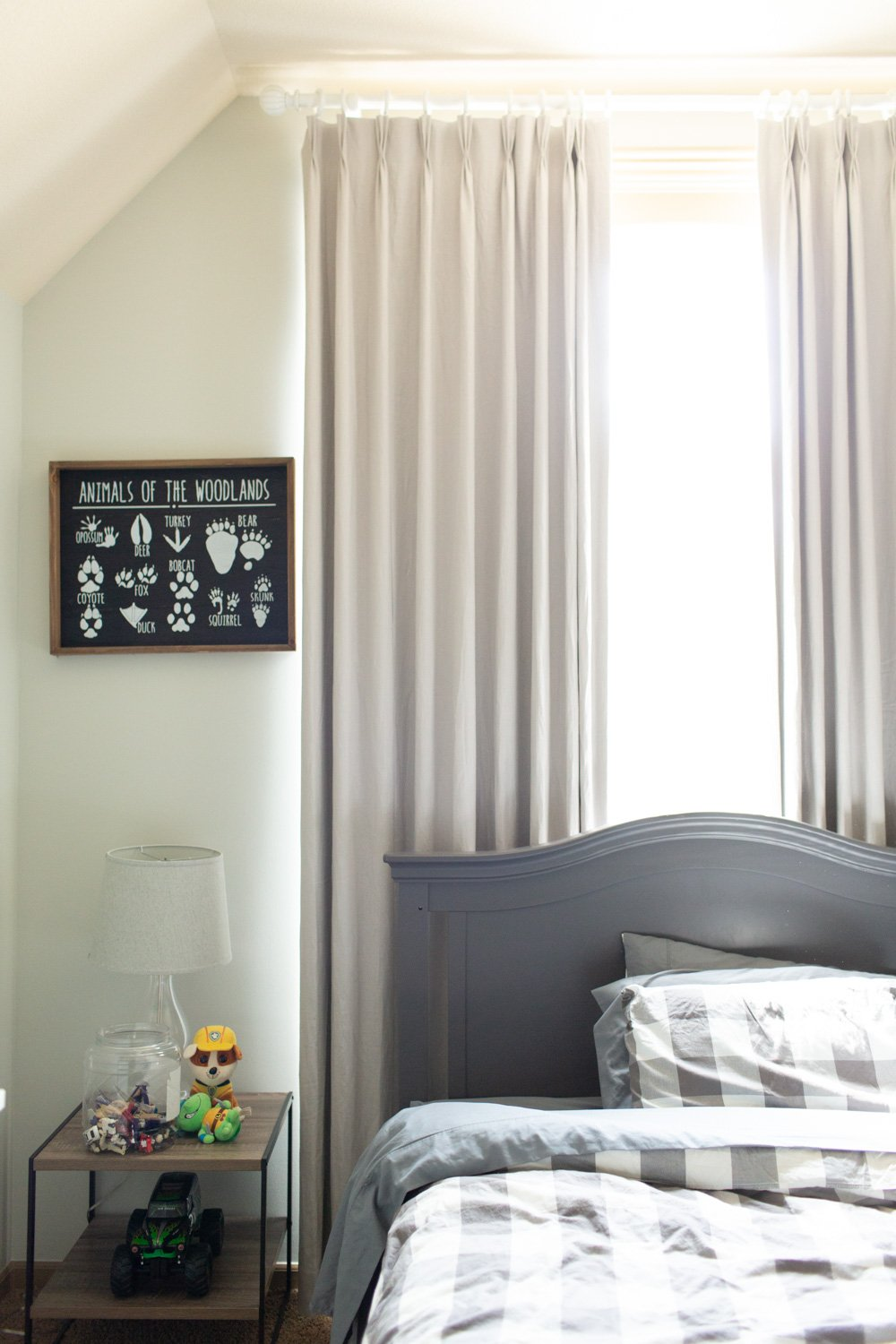 Terrific Benjamin Moore Gray Owl Paint Color Verdict Not A Neutral Interior Design Ideas Inamawefileorg