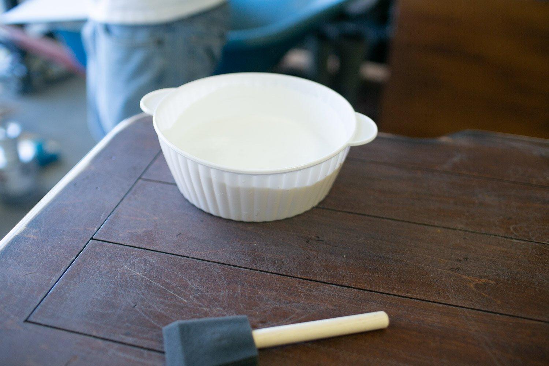 chalk paint homemade recipe
