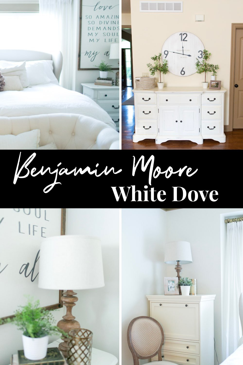 best white paint by benjamin moore