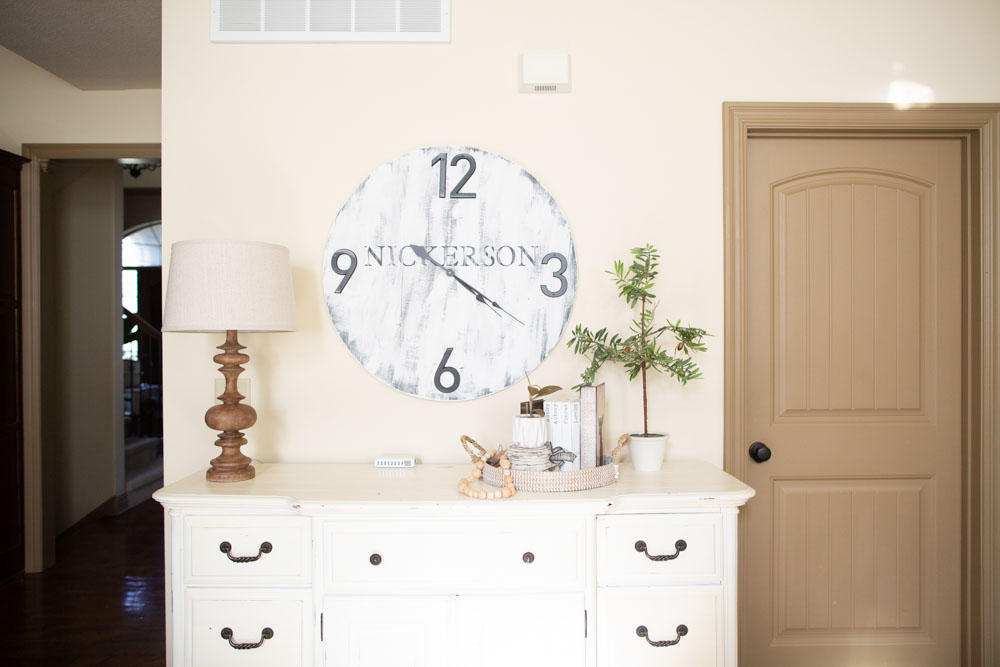 how to make plank wood chippy and distressed