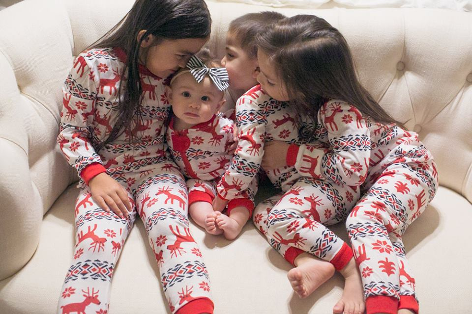 Ultimate Guide to the Most Affordable Family Pajama Sets