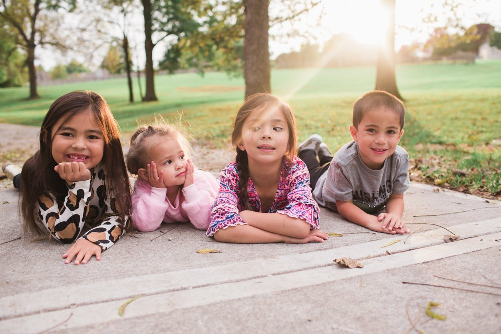 Kids Clothing Subscription Box - FabKids Reveals Month to Month