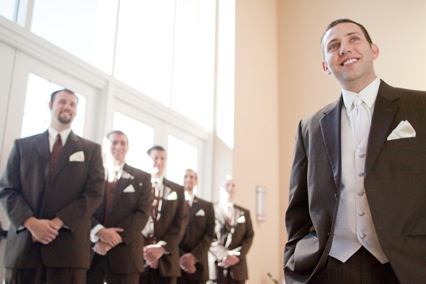 Erin + Tim // Kansas City Wedding - Sengerson Photography