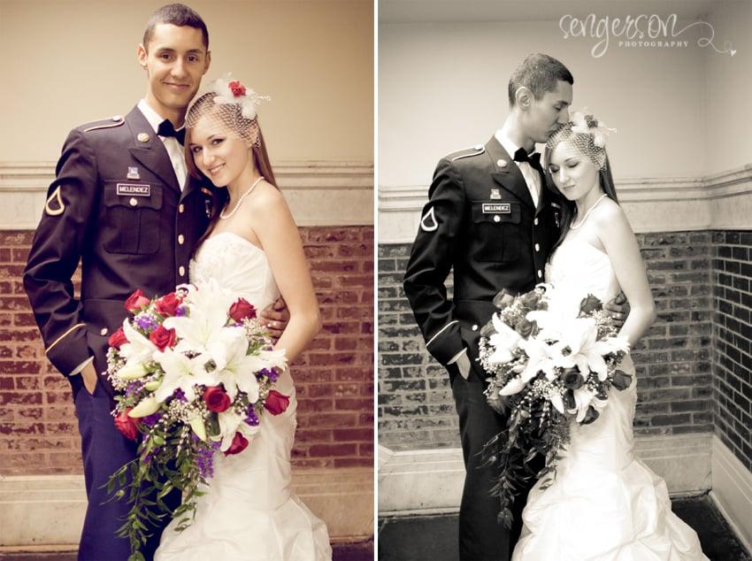 Wedding, Sengerson Photography