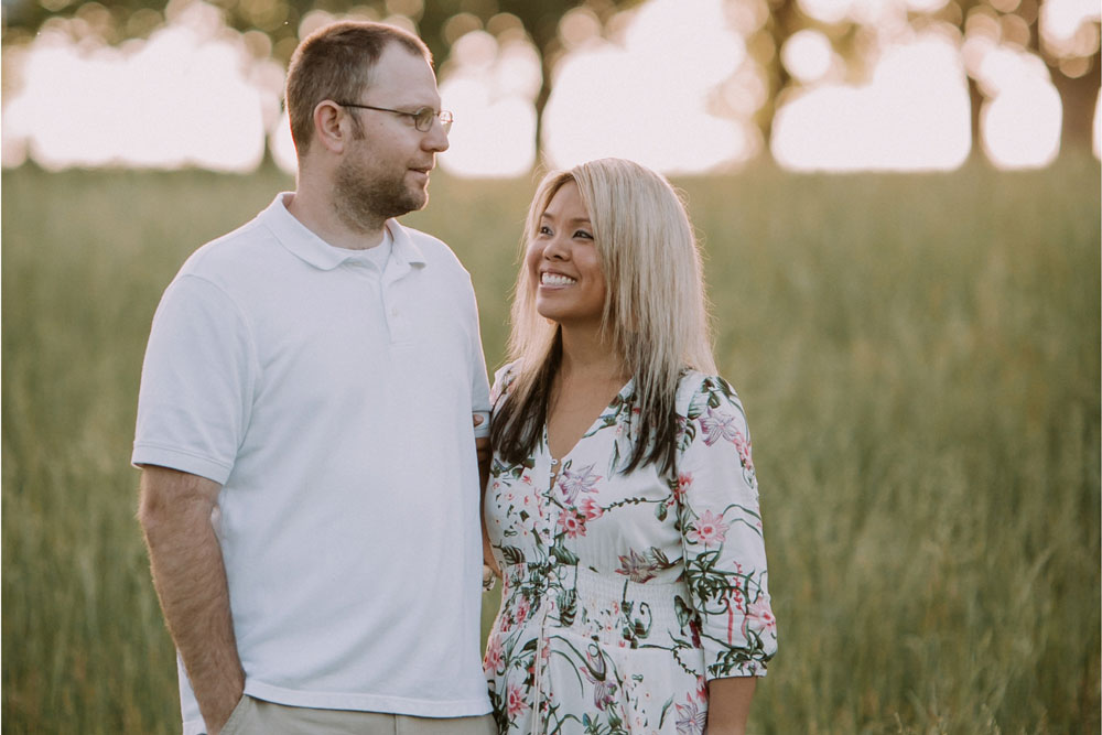 Ten Year Wedding Anniversary Look Back