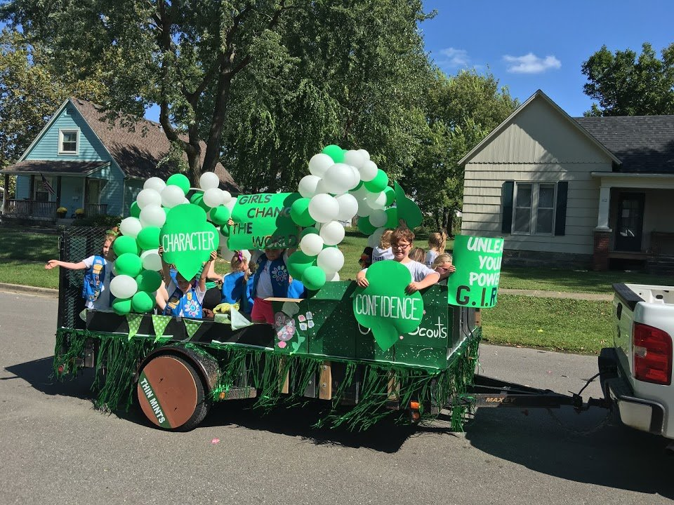 13Tips for Inexpensive Parade Float Ideas - Ultimate DIY Guide