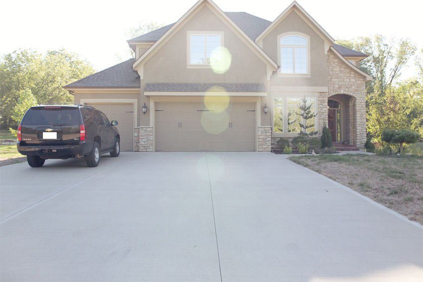 new house, purchase, missouri, short sale