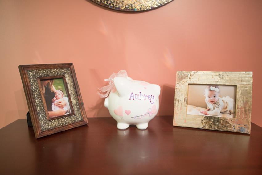 girl, nursery, pink