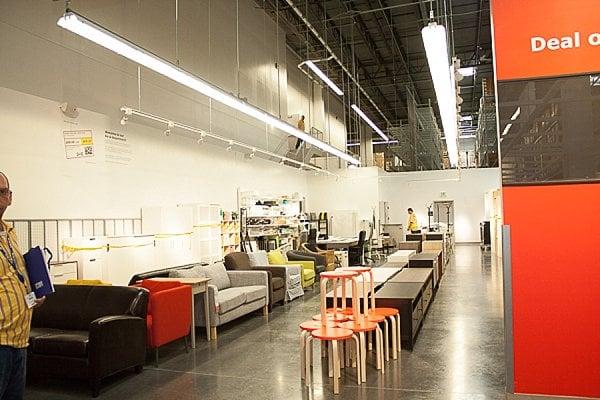 Ikea Merriam Kansas City Tour Opening 0025