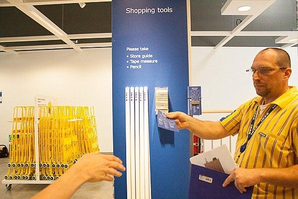 Ikea Merriam Kansas City Tour Opening 0030