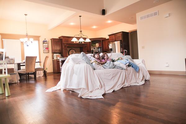 How to Choose a Rug Interior Design Surburban Home 0010