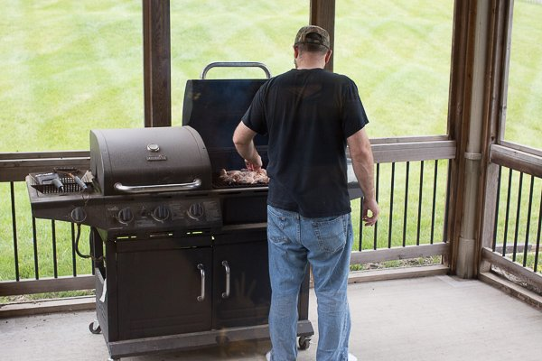 summer grilling the home depot kingsford charcoal