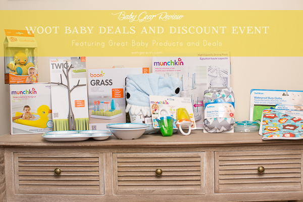 woot kids baby deals and discount event