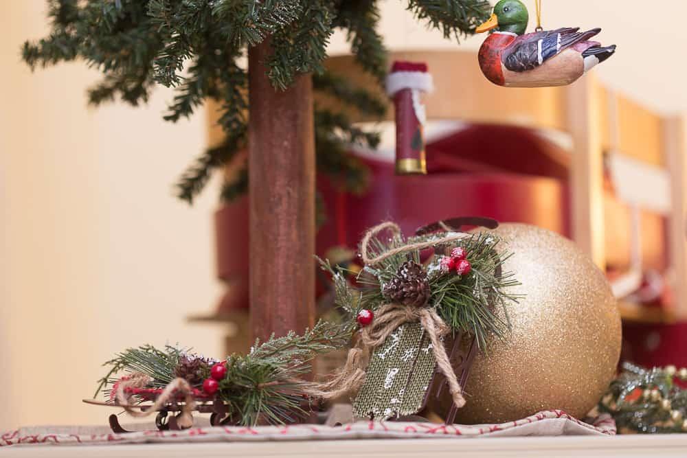 christmas foyer decor21