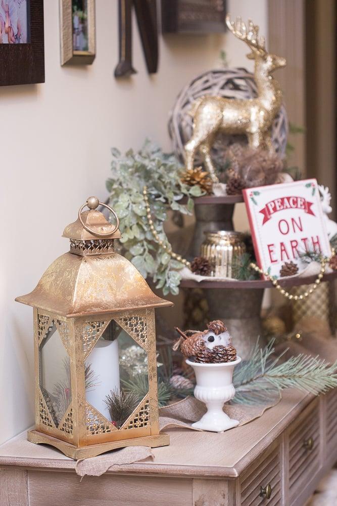 christmas foyer decor24