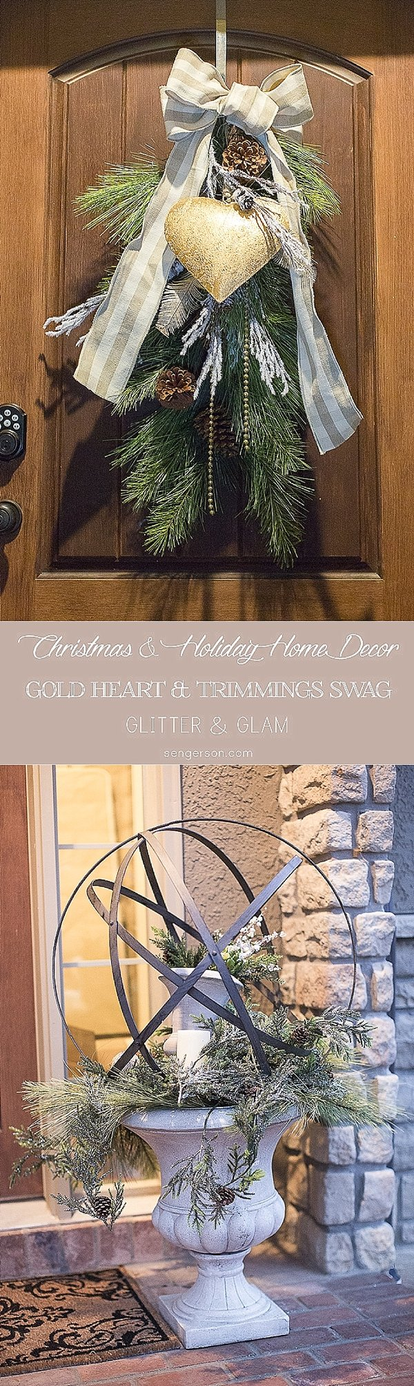 rustic glam luxe farmhouse style_0008