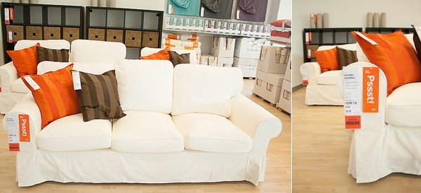 Ikea-Merriam-Kansas-City-Tour-Opening   10 Tips on How to Choose a Couch: Pottery Barn versus Ikea Sofa featured by top US lifestyle blogger, Sengerson