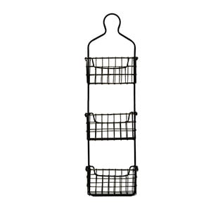 tiered basket wired
