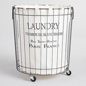 laundry fixer upper style hamper