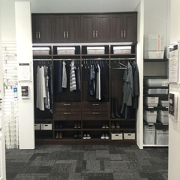 organization closet container store_0027